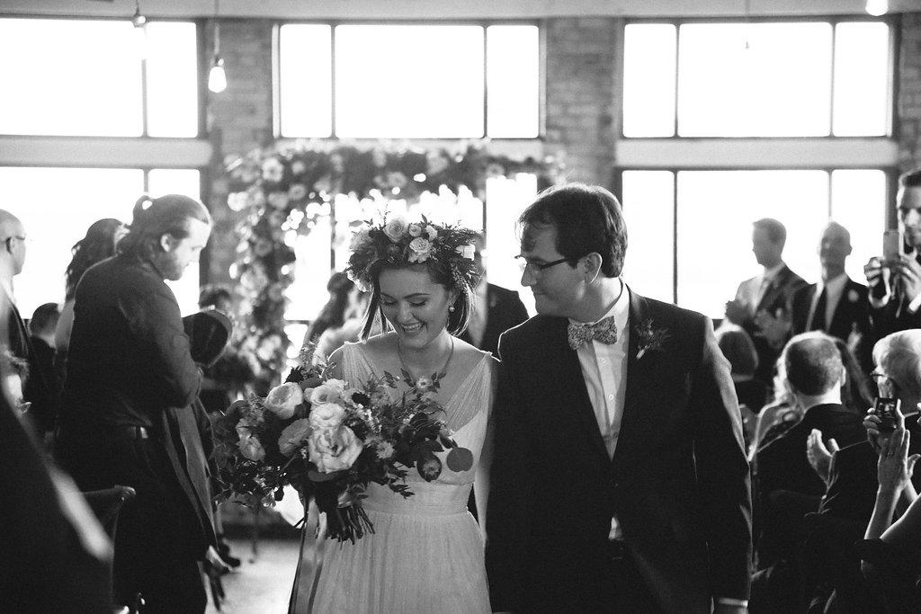 Loft Wedding Toronto