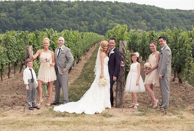 image via  Toronto Wedding Society