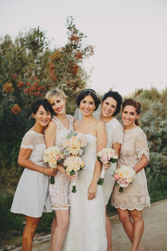 image via  A Practical Wedding
