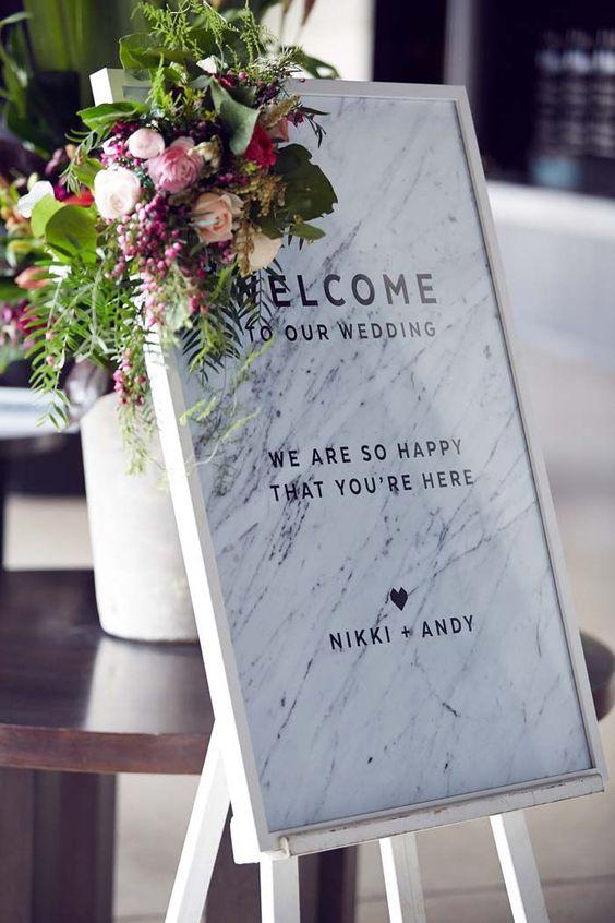image via  Modern Bride