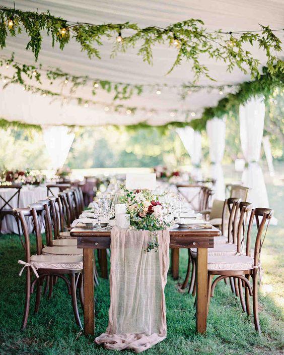 image via  Martha Stewart Wedding