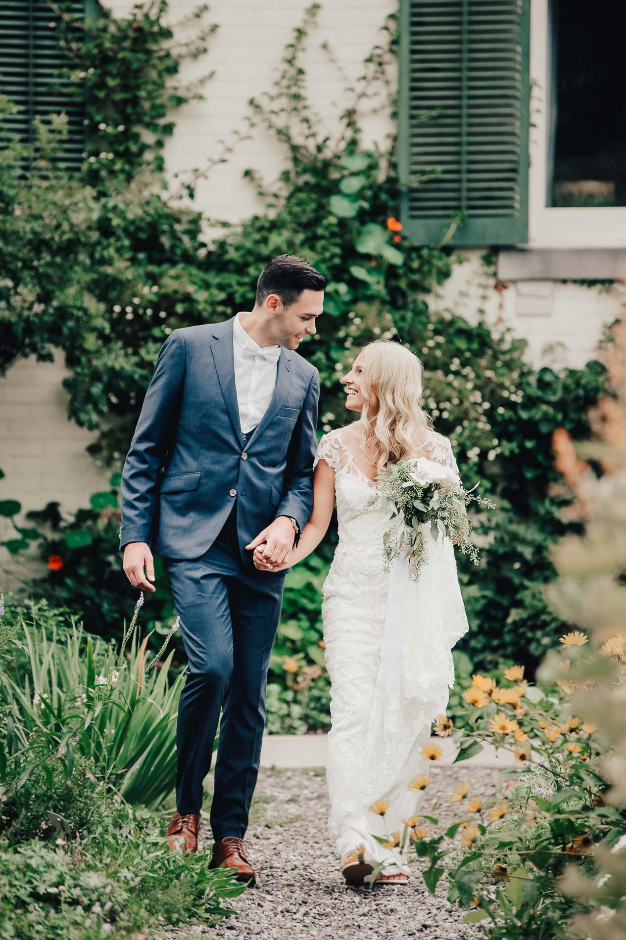 spadina house wedding