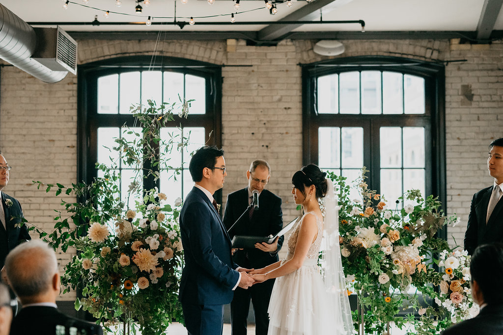 storys toronto wedding