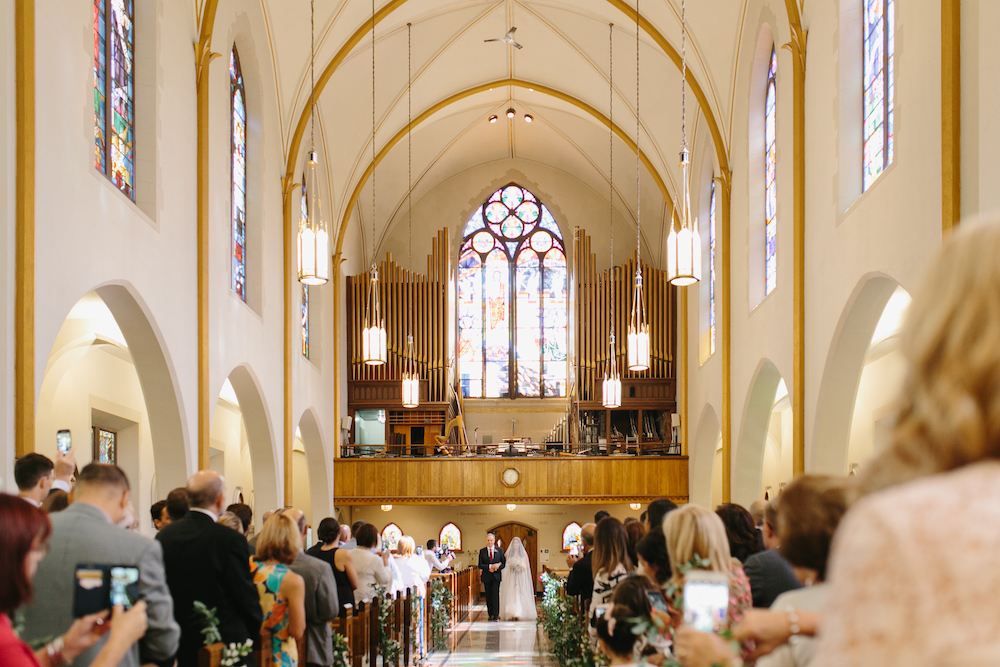 king edward wedding