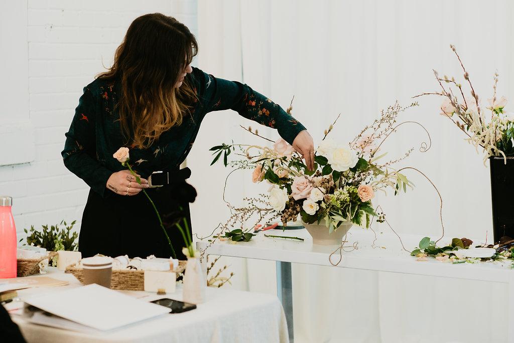 toronto wedding workshop