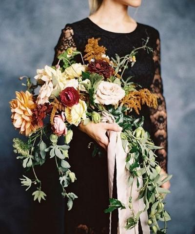 Image via  The Bridal Theory