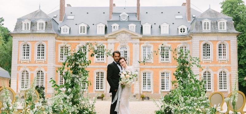 image via  Chateau de Carsix
