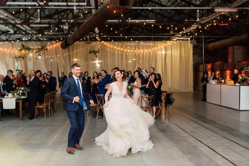 brickworks wedding toronto