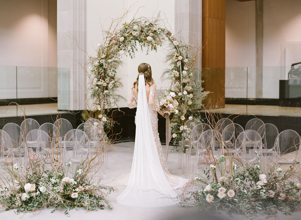 ALFRESCO INFLUENCE<strong>STYLED SHOOT</strong>