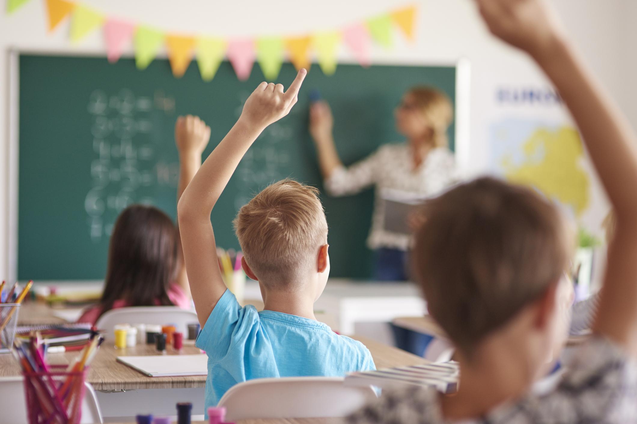 19 - Pre-K-12 Average Classroom Size