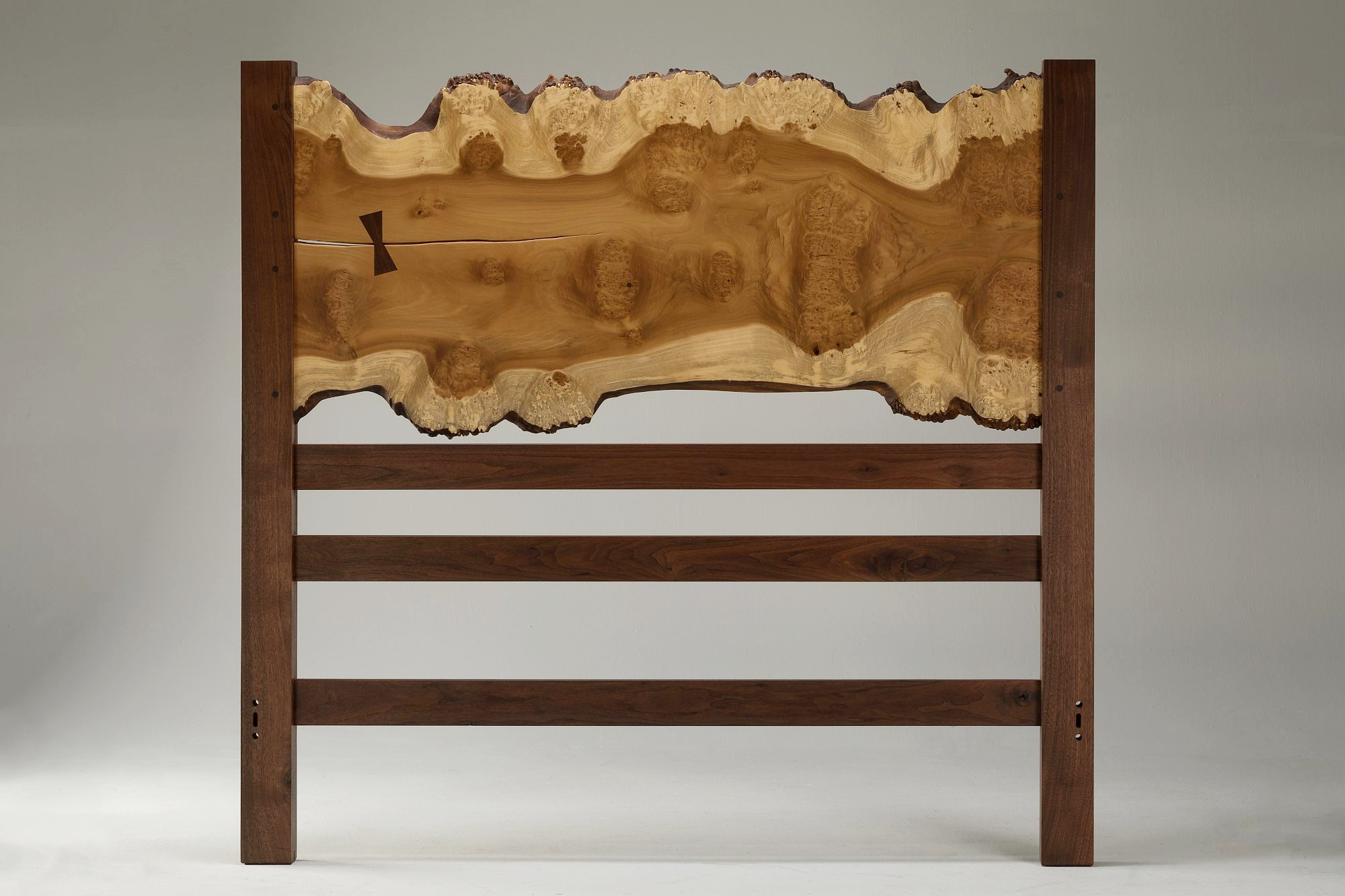 Beds, HEADBOARDS & wall hangings - for sale