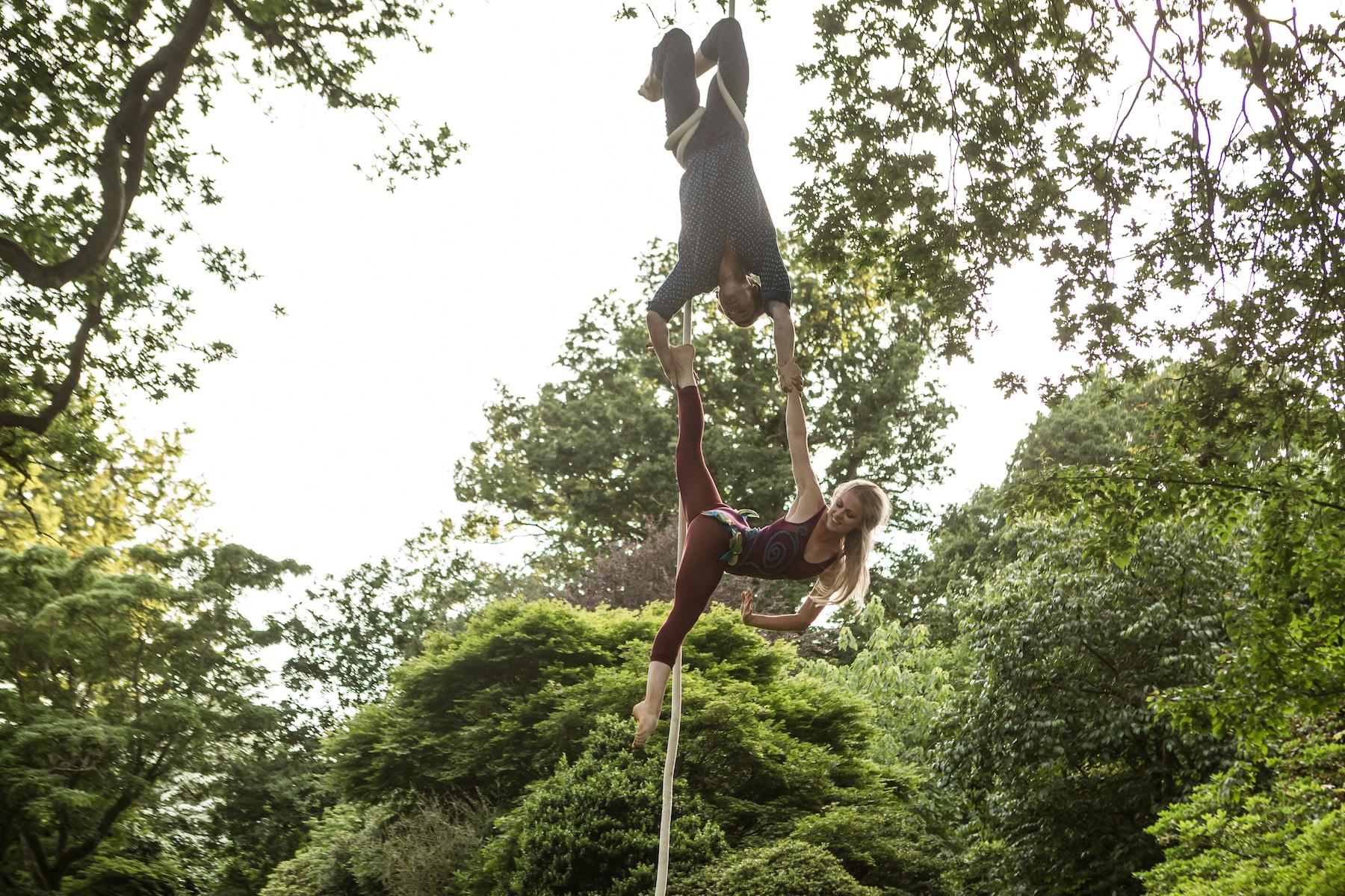 As You Like It - The Savill Garden, Windsor Great Park