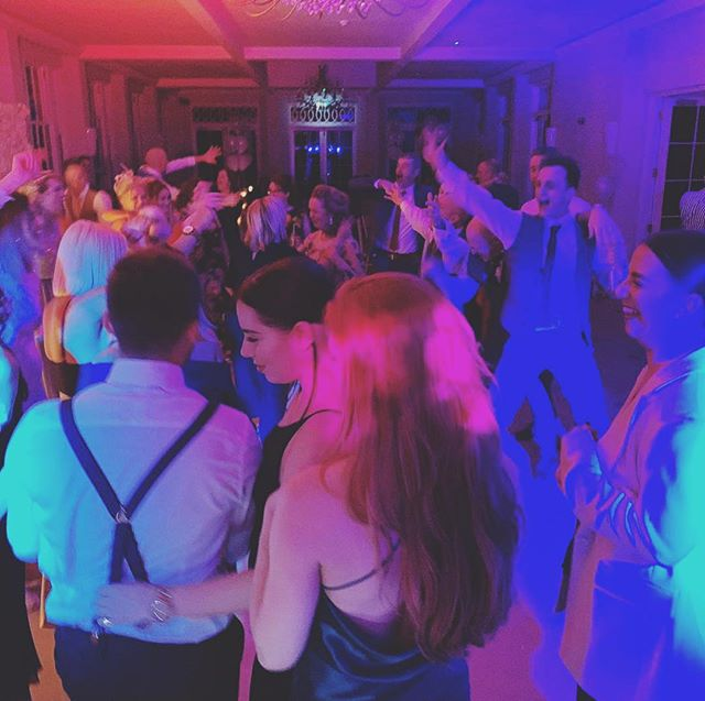 Awesome Wedding Last Night at Rockbeare for Alfie & Matt! #weddingdj #plymouth #SWweddings #weddingacoustic #weddinggoals @southwestletterlights