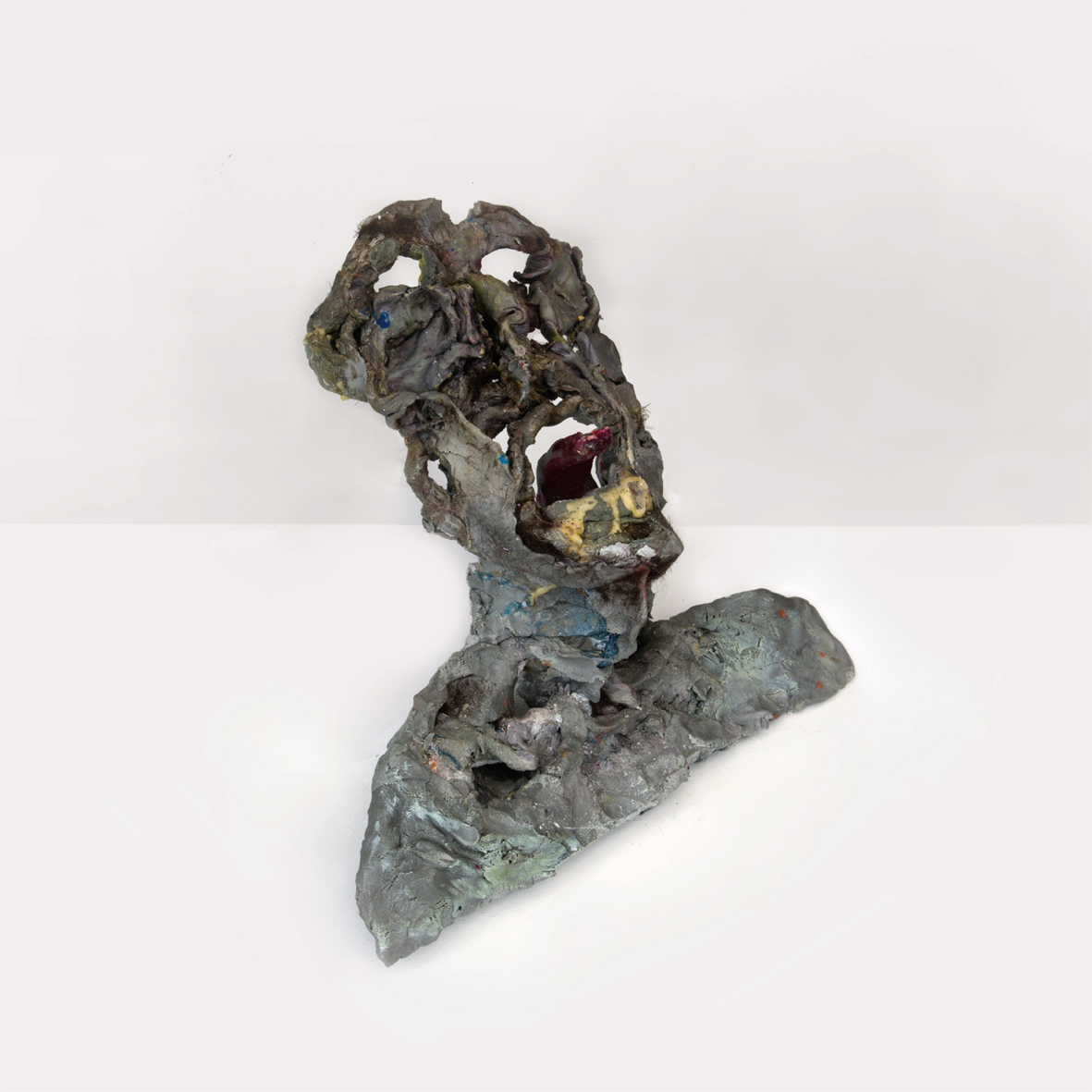 Head of a Dying Man