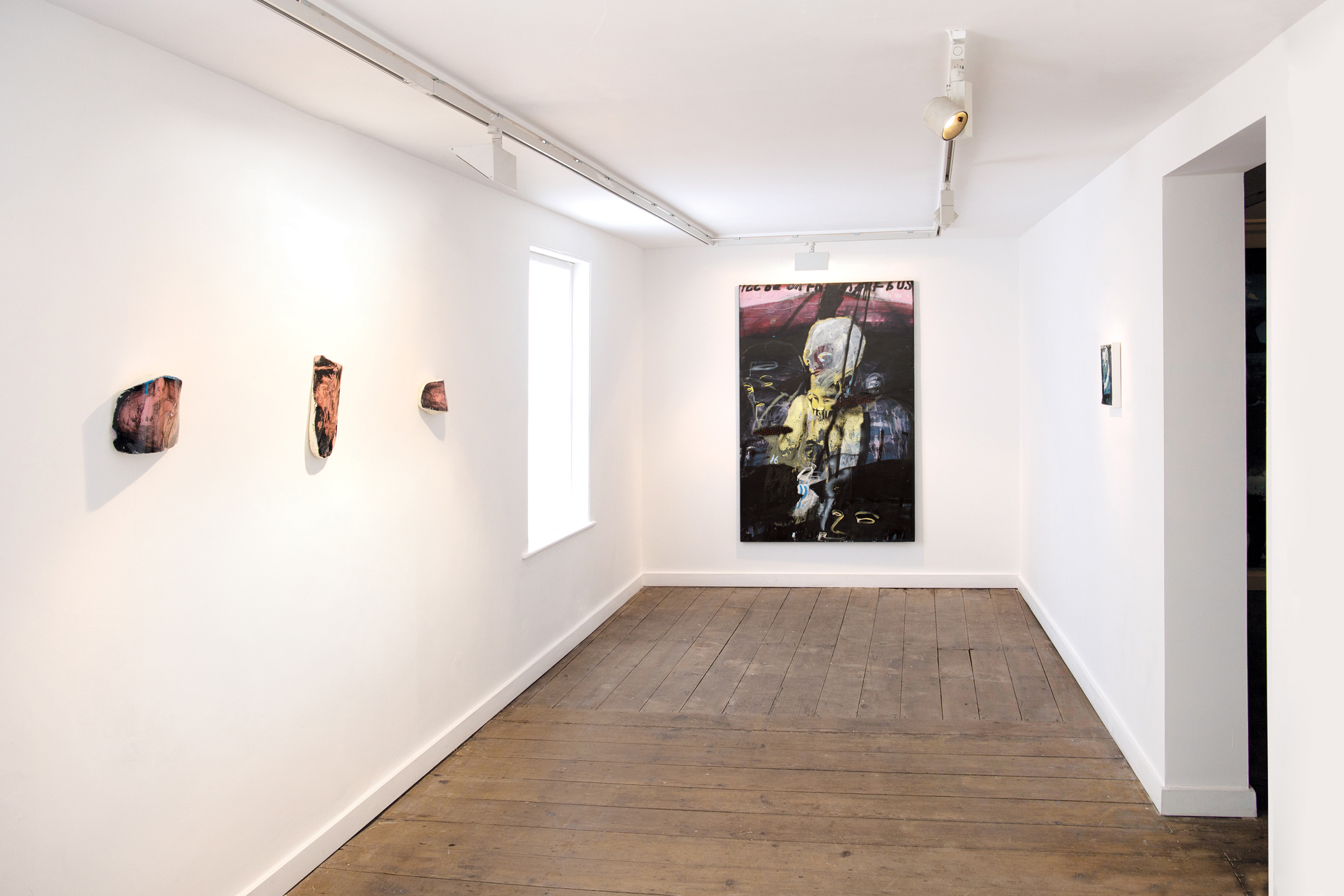 Samuel Bassett 'Hourglass'