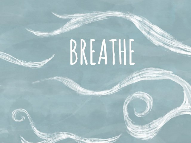 Sometimes I forget to... - Like right now if I take a deep breath and relax my face muscles, the words begin flowing again, because I needed some sukha, I was trying to force this essay complete.