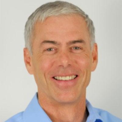 PAUL GOLDMAN  Vice President, Marketing and Communications, Regal Beloit    Learn More