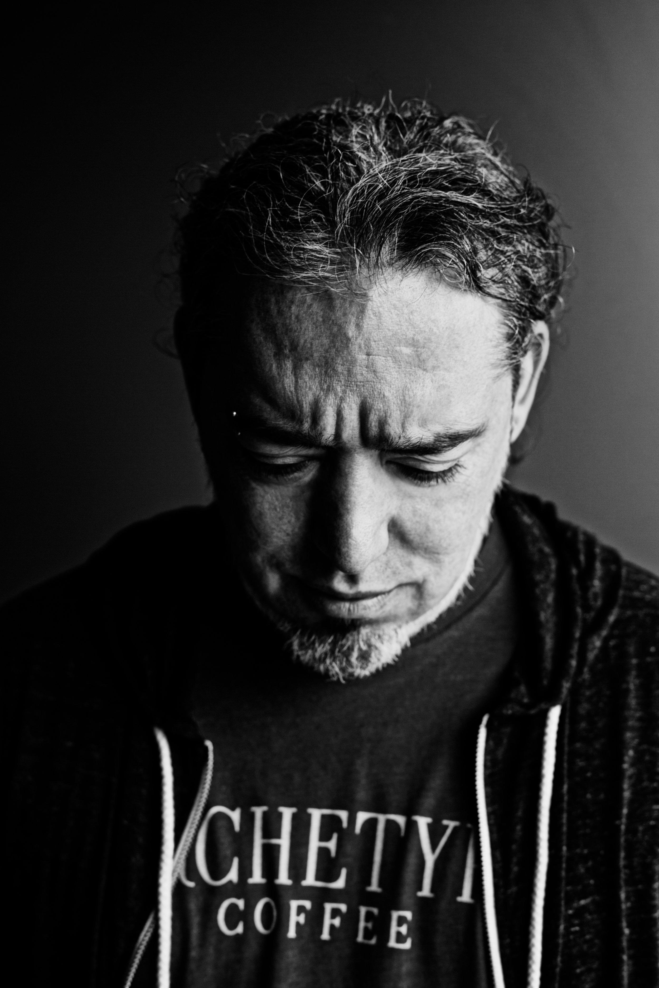 Typology Podcast Chris Heuertz