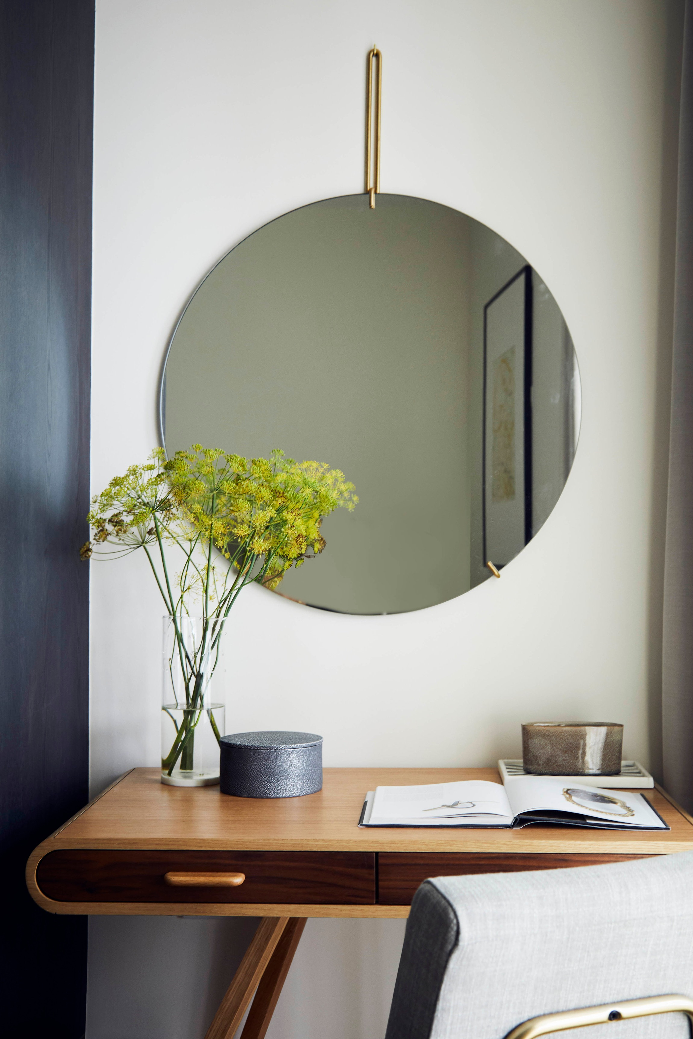 Guest Bedroom Battersea Modern Apartment