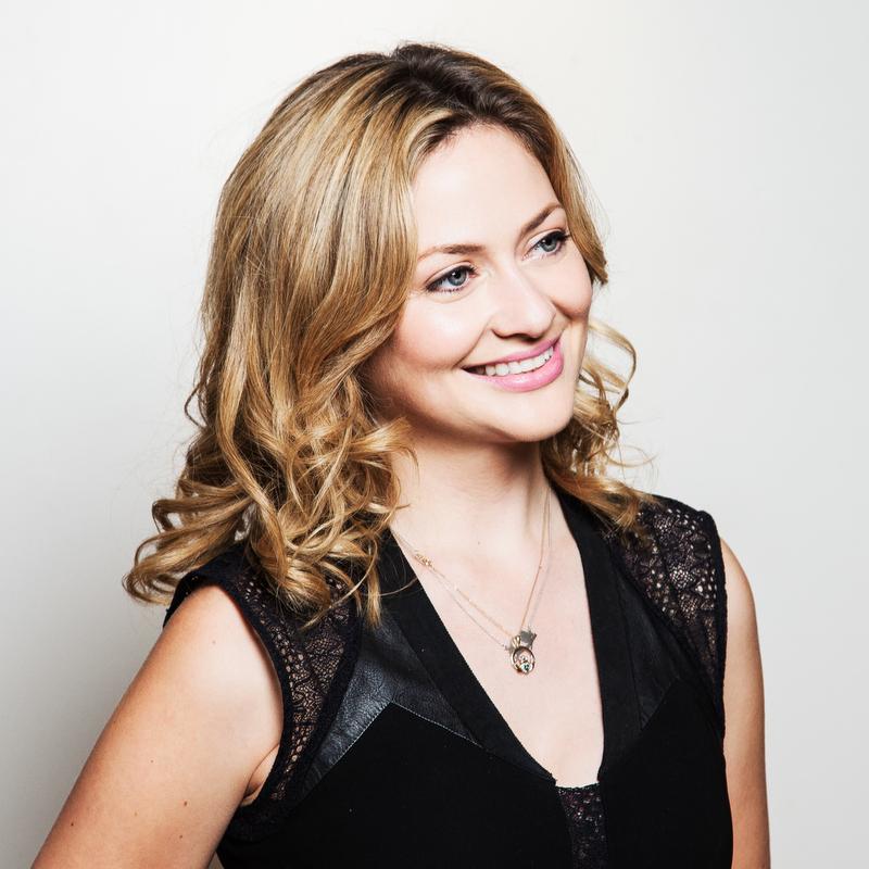 Kathryn Parsons - Founder, Decoded | Expert on digitalisation