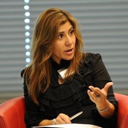 Bindi Karia keynote speaker