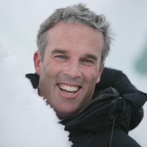 Lewis Pugh - Pioneer swimmer | Expert on peak performance