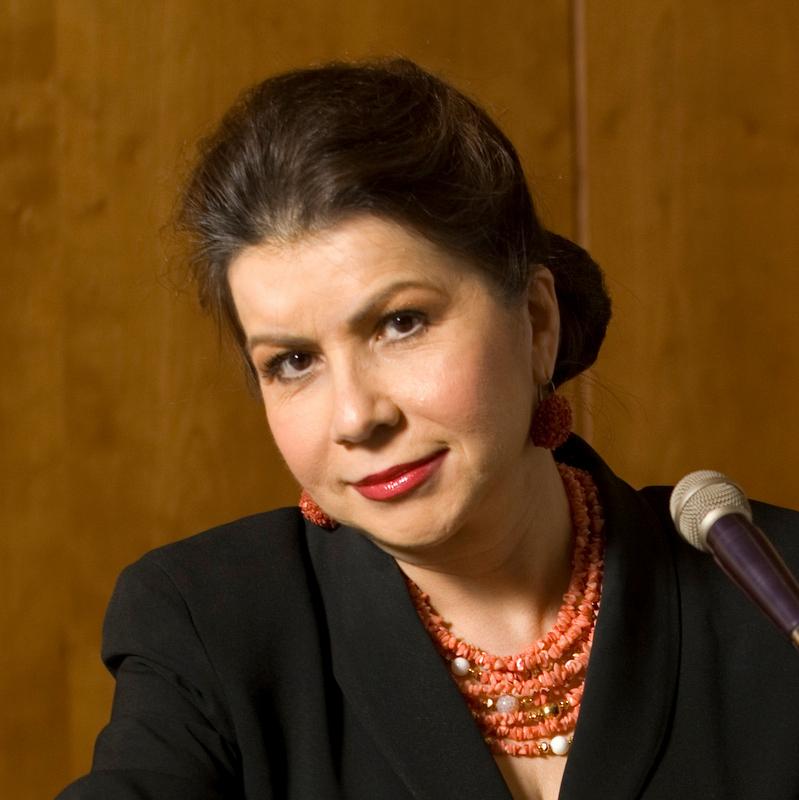 Carmen Reinhart keynote speaker