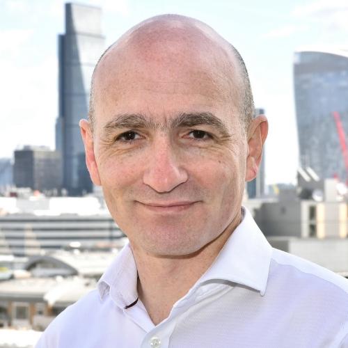 Michel Koch keynote speaker