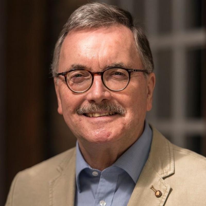 Jürgen Stark keynote speaker