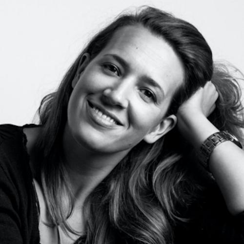 Eliza Filby keynote speaker
