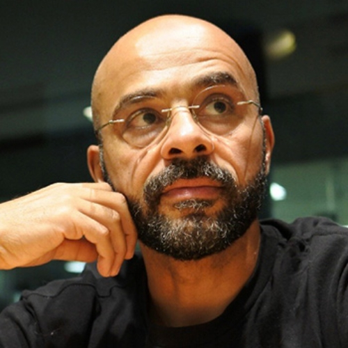 Mo Gawdat - Author, Solve For Happy | Tech innovation