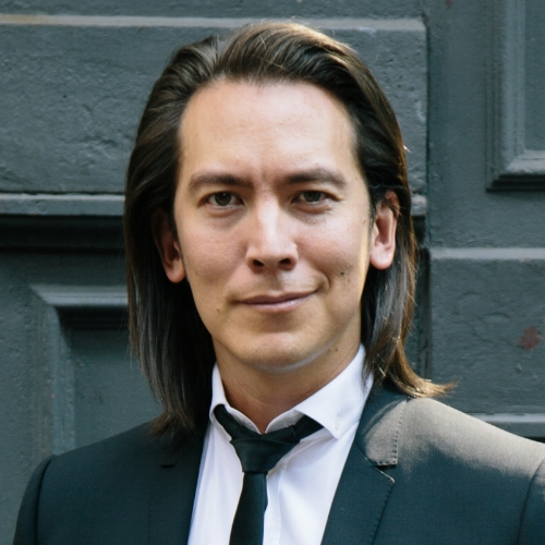 Mike Walsh keynote speaker