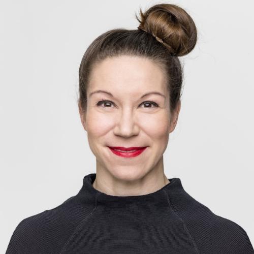 Olga Miler keynote speaker