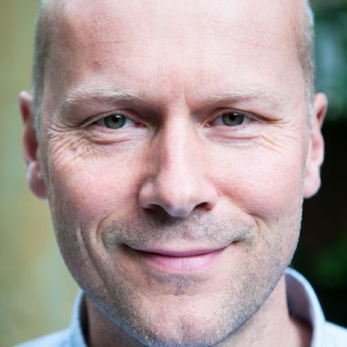 Michael Pawlyn keynote speaker