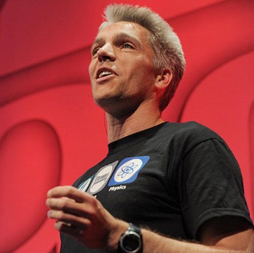 Dan Cobley keynote speaker