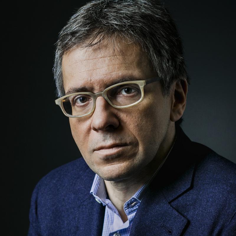 IAN BREMMER   Pioneering geopolitical risk expert