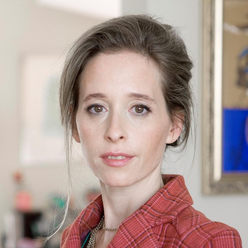 NOREENA HERTZ   Best-selling author on global trends
