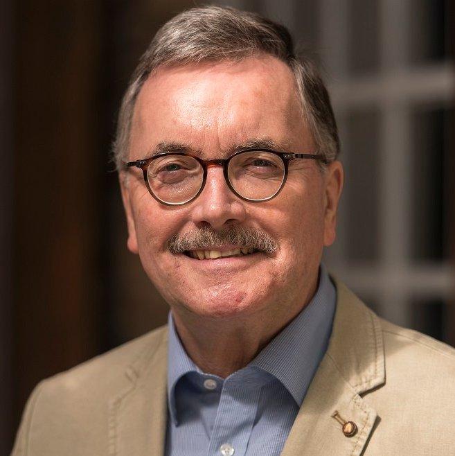 JÜRGEN STARK   Former ECB chief economist