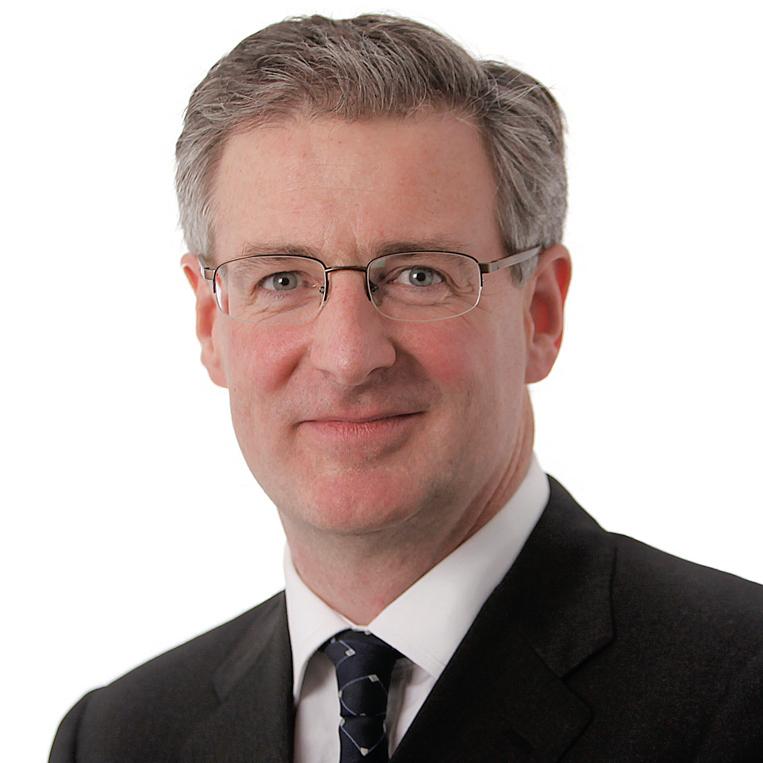 JAMES KYNGE   Global China Editor, Financial Times