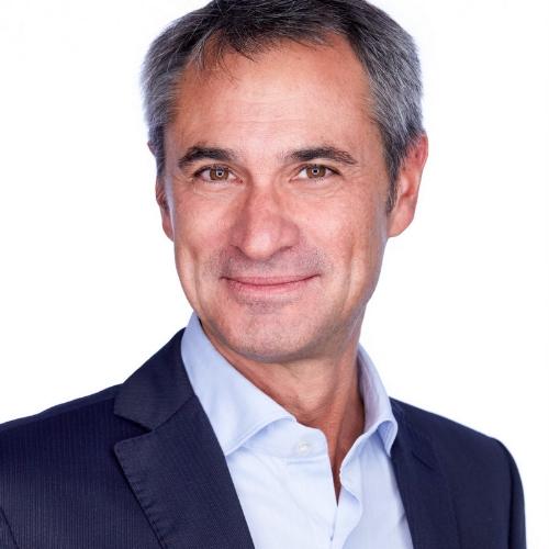 Dario Floreano business speaker