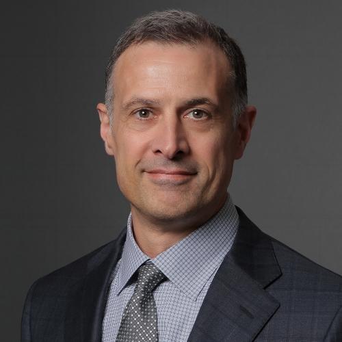 John Rossman keynote speaker