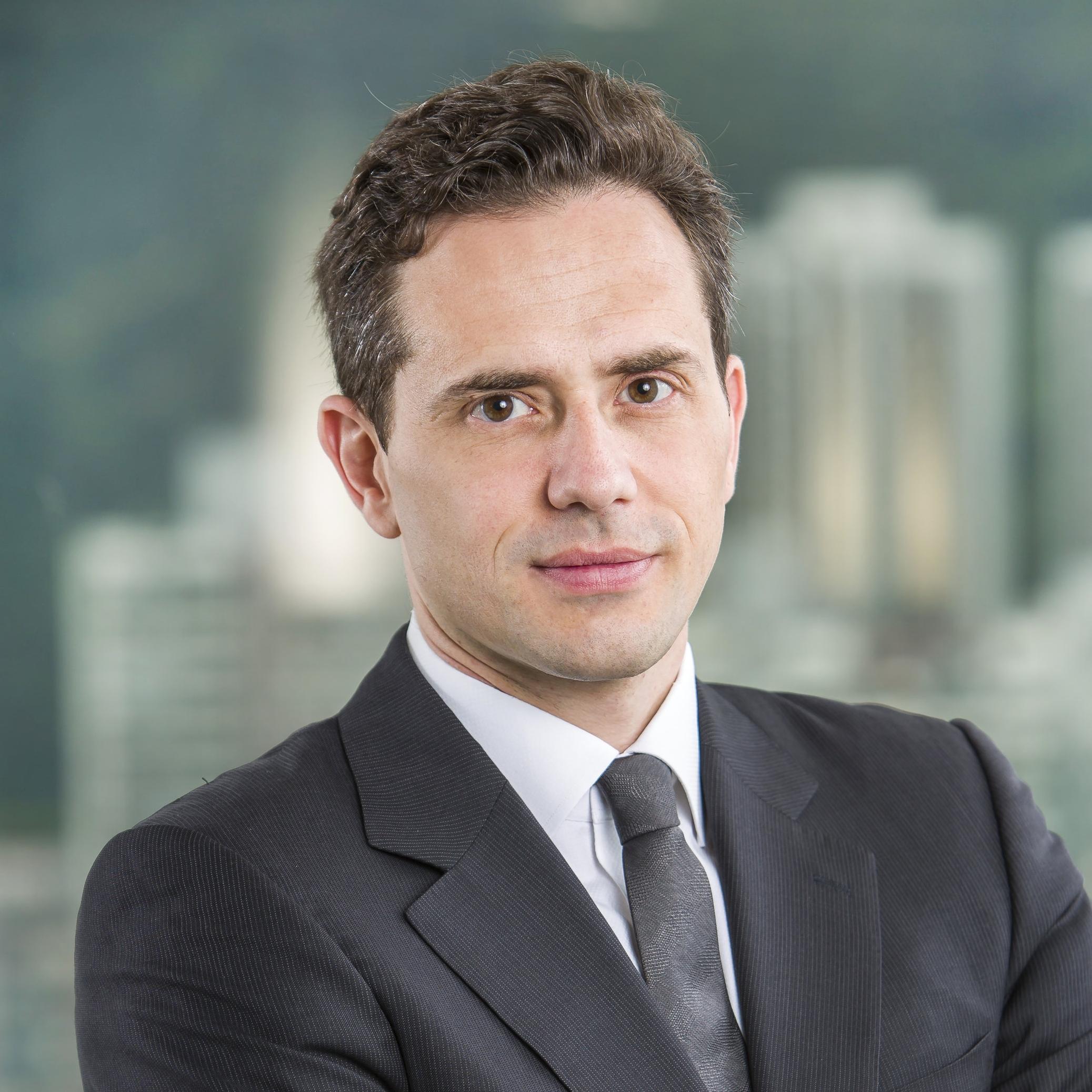 Jamil Anderlini keynote speaker
