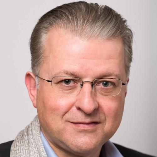 Christian Gansch keynote speaker