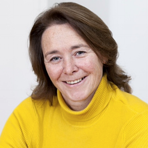 Charlie McMurdie - Charlie McMurdie served as Scotland Yard's head of Economic and Cyber Crime, and led the Police Central eCrime Unit and National Cyber Crime programmes. She was the UK's top law enforcement officer in the fast moving, complex, international world of hacking, cyber crime and online fraud.