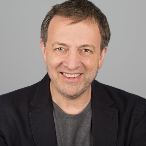 Misha Glenny keynote speaker