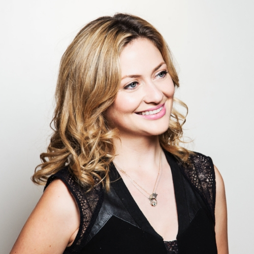 KATHRYN PARSONS - Co-founder of Decoded and advisor to the UK government on digital skills