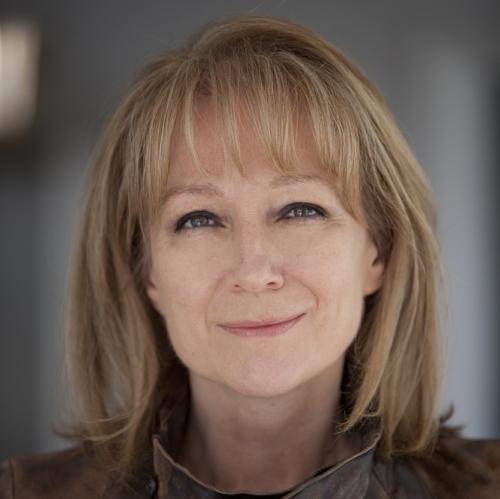 Rita Clifton - Former CEO of Interbrand.