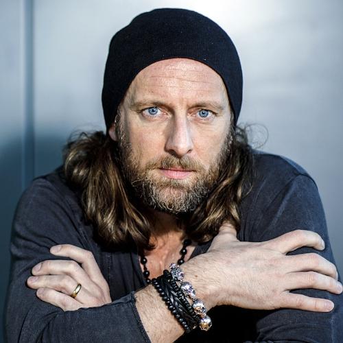 "Anders Indset - ""Rock star"" business philosopher."