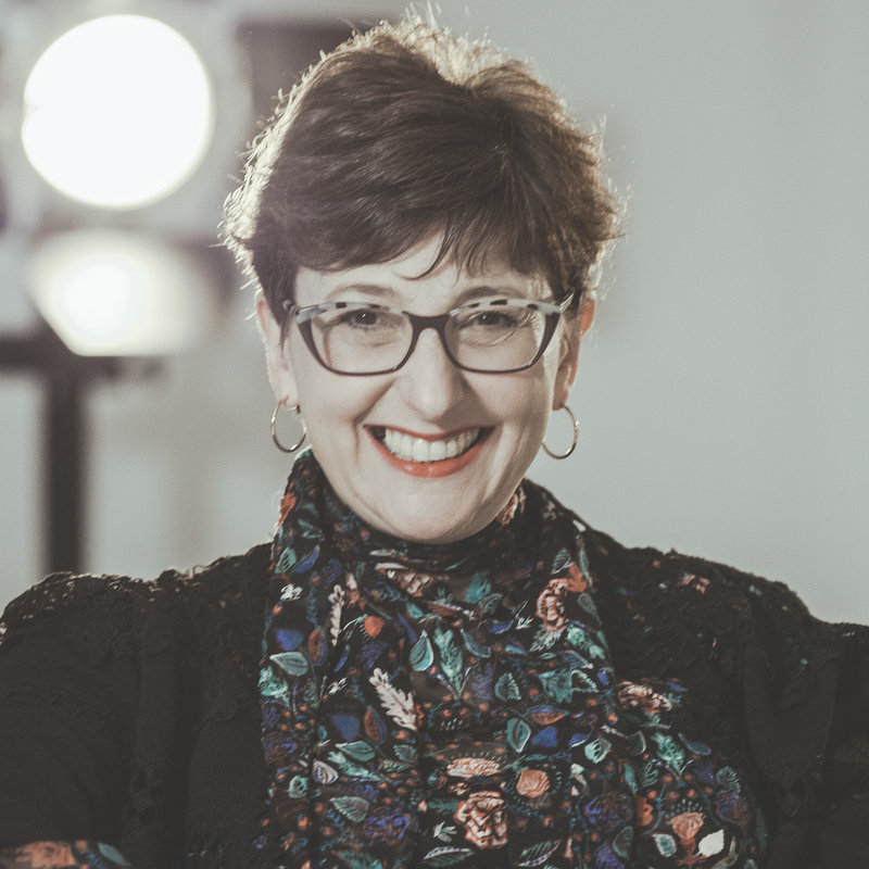 Julia Hobsbawm - Best-selling author of Fully Connected: Thriving And Surviving In An Age Of Overload (2017).