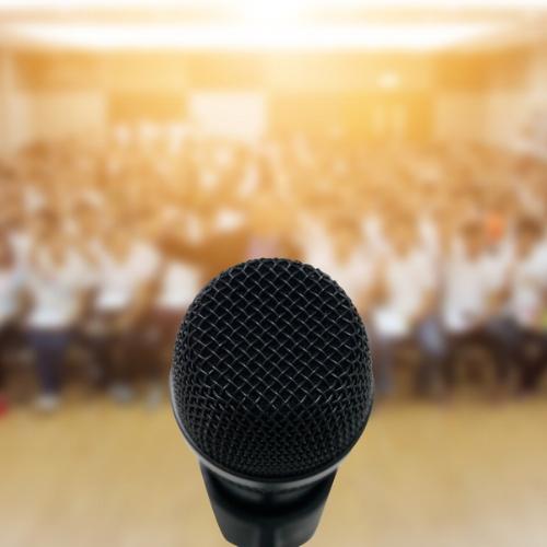 presentation skills -